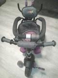 Vendo triciclo - foto