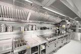 Limpieza reparaciÓn cocinas industriales - foto