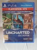 Juego nuevo uncharted - foto