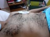 depilaciones  y masajes en ibiza - foto