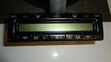 mando climatizador Mercedes clk - foto