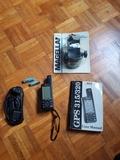 GPS MAGELLAN 315 + CABLE DATOS + SOPORTE - foto