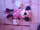 Minnie ,skye y puzzle  (lote) - foto