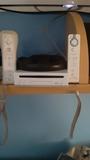 Wii con dos mandos - foto