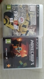 2 Juegos para PS3 - foto