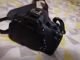 canon 700d + 18-55mm - foto