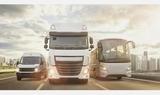 GPS TomTom.6250 truck europa - foto