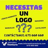 DiseÑo de logos y webs lowcost - foto