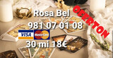Vidente  Rosa Bel 20 mi 18 euros - foto