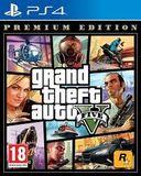 GTA V   / 5- PS4 - foto