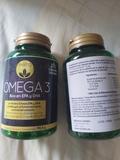 omega 3 - foto