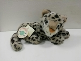 Peluche leopardo trotamundos almacÉn - foto