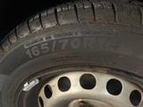 4 Neumáticos medida 165/70/14 NUEVOS!!! - foto