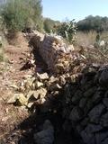 trabajos de piedra en Mallorca - foto