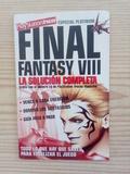 Guia Final Fantasy VIII Psx Playstation - foto
