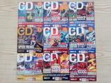 Lote 18 CD Demos Revista Playstation Mag - foto