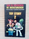 Guia De Referencia De Aventureros - Toy - foto
