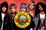 Guns N Roses - foto