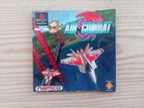 Manual De Instrucciones Air Combat Psx P - foto