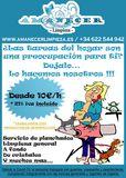 Servicio de limpieza y desinfección - foto