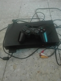 vendo PlayStation2 - foto