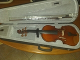 Violin casi a estrenar - foto