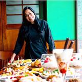 Cocinera A domicilio para eventos - foto