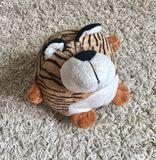 Peluche tigre sonido - foto