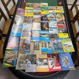 Vendo revistas industriales - foto