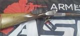 Escopeta paralela C12 AYA - foto