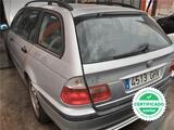 TURBO BMW serie 3 touring e46 1999 - foto