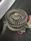 ventilador habitaculo Mercedes Clk - foto