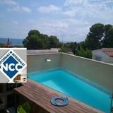 piscinas y mantenimiento - foto