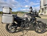 BMW - F800GS - foto