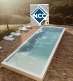 piscinas  y reformas - foto