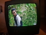 Tv grundig con tdt - foto