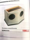 Reveladora manual euronda - foto