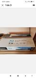 SONY Reproductor Blu-ray DVD SACD CD - foto