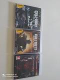 Vendo 3 juegos de ps3 segunda mano - foto