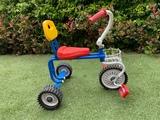 triciclo niños como nuevo poco uso - foto