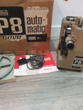 proyector eumig p8 automatic - foto