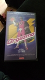 ORGAZMO VHS
