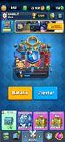 Cuenta Clash Royale NIVEL 13 +5700 COPAS - foto