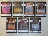 Colección completa Peliculas DVD (ABC) - foto