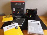 Cámara instantánea Polaroid OneStep plus - foto