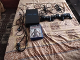 se vende PlayStation 2 - foto