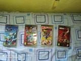 Lote de juegos de PSP - foto