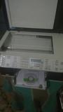 impresora, fotocopiadora,fax y escánear - foto