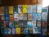 cintas VHS infantiles - foto