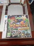 Juego Nintendo DS Inazuma eleven - foto
